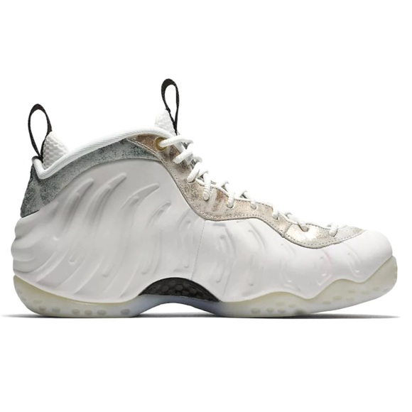 Nike Air Foamposite One Summit White Marble
